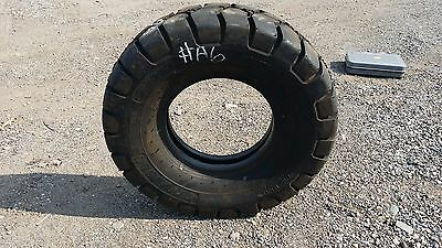 Carlisle 7.00-12 Nhs Industrial Deep Traction Forklift Tire 12 P.r. New  #a6