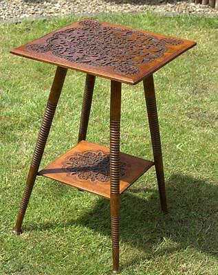 Arts & Crafts Liberty Table  by William Birch (pick up from Bath or Guildford)