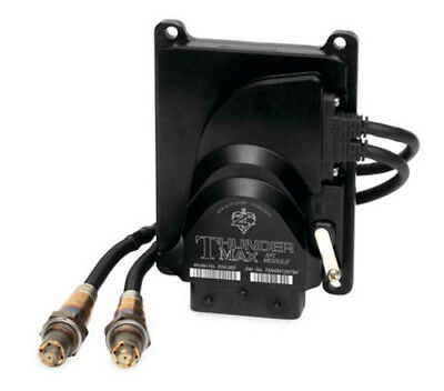 Thunder Heart ThunderMax ECM with Integral Autotune System For Harley 309-362