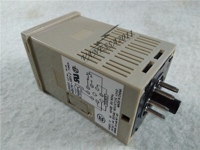New OMRON Timer H5CN-XBN-Z (to replace H5CN-XBN ) 12-48VDC