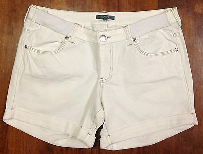 Pumpkin Patch – Summer Cruise Maternity Shorts – BNWT – Sizes 14 / L