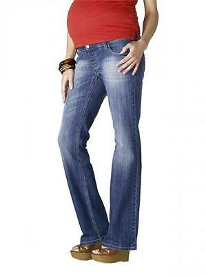 Jeans West – Slim Bootcut Maternity Jeans – BNWT – Sizes 8 & 10 / XS & S