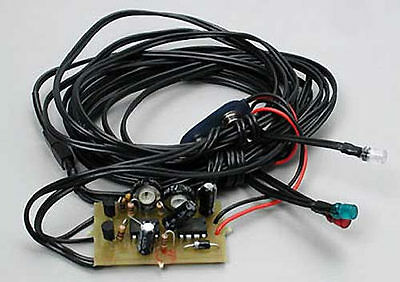 Ram 01 9V Flashing Navigation Lighting System for Aircraft