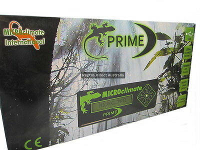 Microclimate Prime 1 or 2 Digital Thermostat multi heating control reptile fish