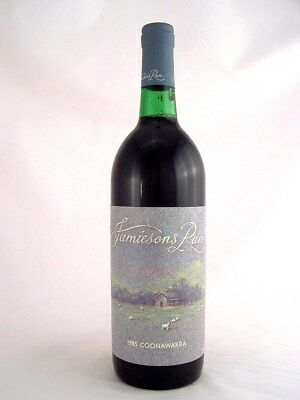 1985 MILDARA JAMIESONS RUN Red Blend Isle of Wine