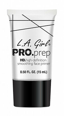 L.A. LA Girl PRO Smoothing Face Primer