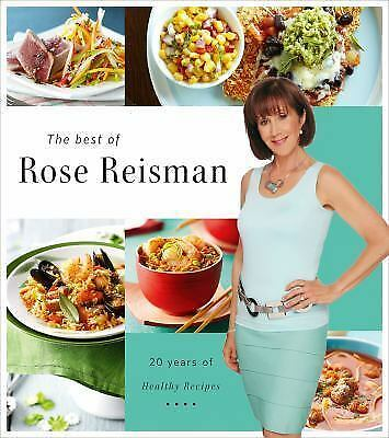 The Best Of Rose Reisman - New Hardcover Book