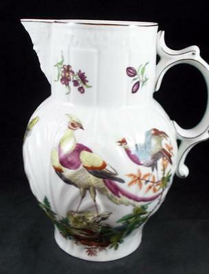 Mottahedeh CHELSEA BIRDS 64 Ounce Pitcher GREAT CONDITION