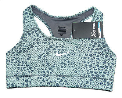Nike Women/'s Pro Training Sports Bra WMS Small