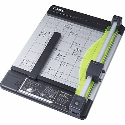 Carl DC210N Paper Trimmer A4 32 Sheet - Rotary Trimmers, PA700210N