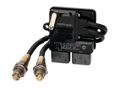 Thunder Heart ThunderMax ECM with Integral Autotune System For Harley 309-382