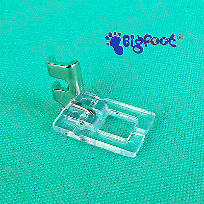 Sewing Machine Applique Fits Brother Janome,elna,singer,,e&r,toyota,silver Etc