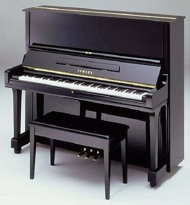 Yamaha U1 - Professional Upright. Best  Value and Quality in Australia