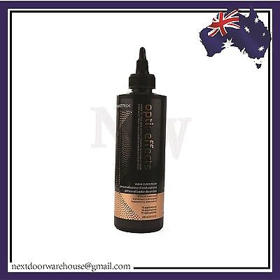 Matrix Opti Effects Wave Customizer Interim Treatment 240 mL (Pick Up Available)
