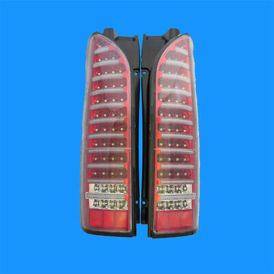 Toyota  Hiace Rear LED Tail Light Pair REDUCED TO CLEAR!! -2005 - Current