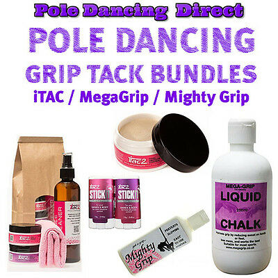 Pole Dancing Dance Liquid Chalk Pole Grip Chalk Fitness - Multi List of Brands