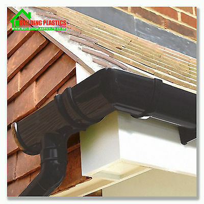 Anthracite Grey RAL7016 Guttering - Downpipes & Fittings Multi Listing