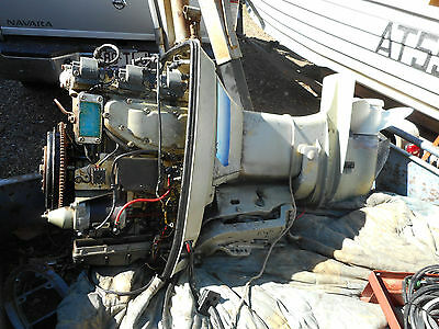 Suzuki 85 Hp Outboard Wrecking All Parts Available From $10.00