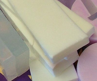 White Melt and Pour Soap 5kg
