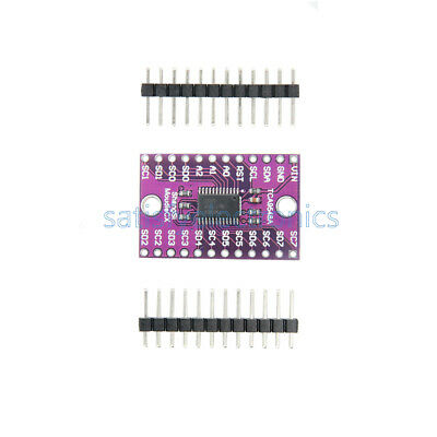 1PCS TCA9548A I2C Multiplexer Breakout board for chaining Modules