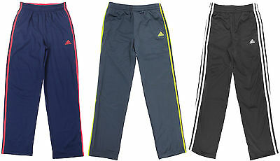 Adidas Youth Designator Track Pants