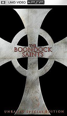 The Boondock Saints [UMD for PSP], (PSP)