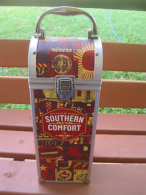 Southern Comfort Bottle Container Carrier