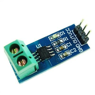 5A ACS712 Current Sensor Module ACS712 5A Current Detect Range for Arduino