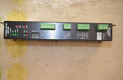 Used Super Vexta Oriental UDK5114N 5-Phase Driver Tested