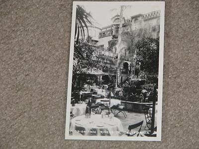 RPPC, Mission Inn, Riverside, Calif.