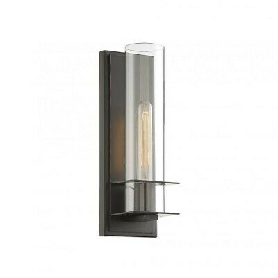 Savoy House Hartford 1 Light Sconce in Classic Bronze