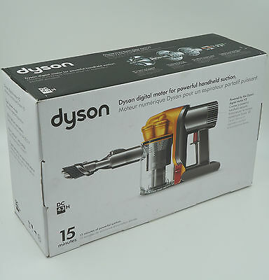 Dyson DC43H Portable Handheld Vacuum Cleaner Built-in Digital Motor BRAND NEW