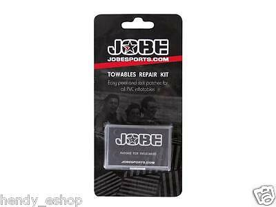 New! Jobe Towable Repair Kit Inflatable Toy New Patch Puncture
