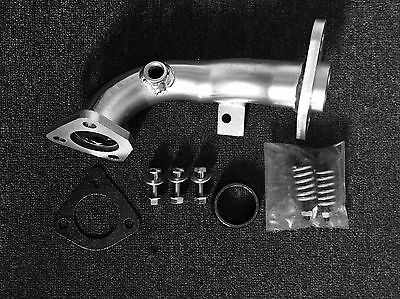 A1 Exhaust Direct-Fit Front Pipe Fits 2002-2003 Mazda Protege5 2.0L
