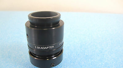 Navatar 2.0X Adapter P/n 1-61390