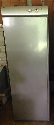 """ASKO DC7171 UltraCare 24""""W x 67""""H Stainless Drying Cabinet w/ 3 Temp & Timed NEW"""