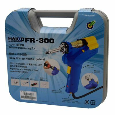 Hakko Japan FR300-82 Desoldering Rework Desoldering plug type B FR300 From Japan