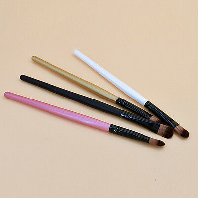 Pro Nose Contour Eye Shadow Cream Blending Concealer Makeup Cosmetic Brush SBT