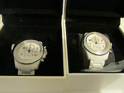 Thomas Sabo Ceramic watch diamonds zercinia 2 in stock
