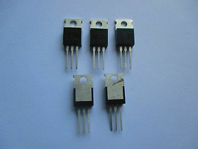 5x  C2078E 2SC2078 TO-220 27M RF Power Amplifier 27Mhz TO-220 high-frequency