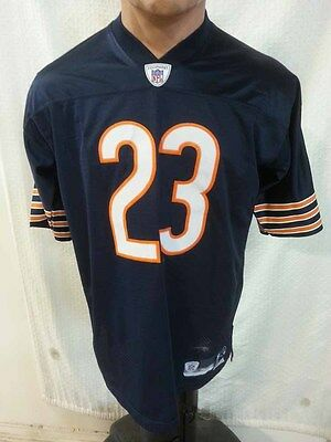 NFL Hester Chicago Bears American Football Premier Shirt Jersey