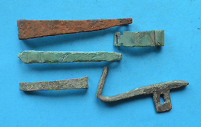 Medievil Period Different work instruments viking period