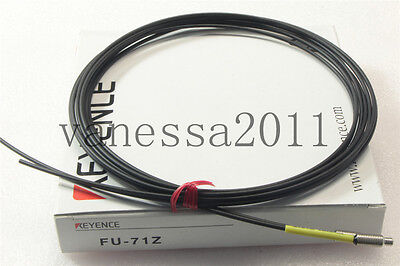 New Keyence Fiber Optic Sensor FU-71Z ( FU71Z )