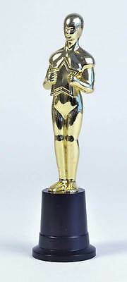 Movie Star Trophy, Award/oscar/bafta Fake Award