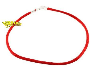 AUTHENTIC KABBALAH RED STRING BRACELET - EVIL EYE PROTECTION - Rachel's Tomb