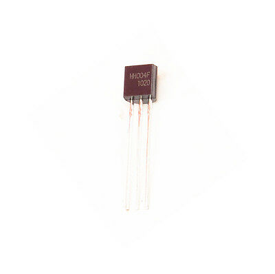 20PCS HH004F TO92 DC step-up chips Transistor NEW  CK
