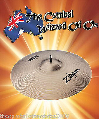 Zildjian 18'' Zbt Crash Ride Cymbal Check Out The Ebay Store