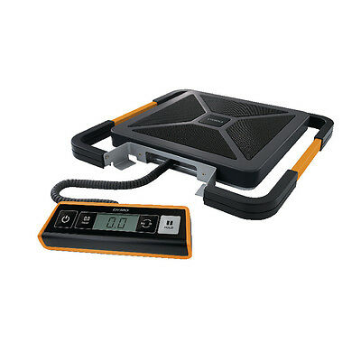 Dymo S180 Uk Digital 180Kg Black Shipping Scale Scales Usb Connection / S0929070