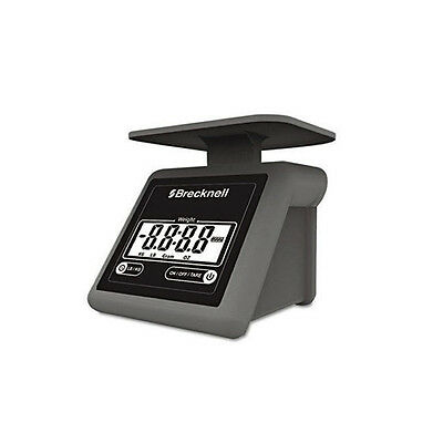 Salter Grey Compact Postage Shipping Mail Room Scale Scales // Sl00525