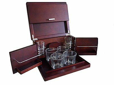 Proman Products - WX16657 - Mini Bar Set New